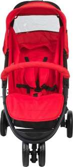 Award winning Red Kite Urban jogger pushchair with raincover, 1 year guarantee, great reviews and free delivery £39.99 @ eBay sold by Argos