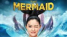 Mei Ren Yu (Mermaid) Steel Book Blu Ray £9.99 Amazon (Prime Exclusive)