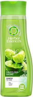 Herbal Essences Dazzling Shine Shampoo - Berry, Tea & Orange Flower Extracts was £2.00 now 2 for £2.00 @ Tesco