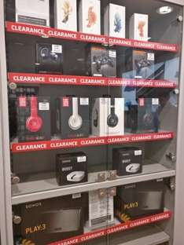 Sonos Play 3 (ex-display) £205 instore @ KRCS (Hull)