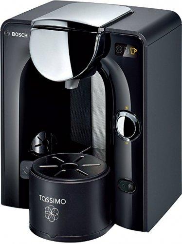 Bosch Tassimo TAS5542GB Hot Drinks and Coffee Machine (Black) - was £139.99 now £56.99 @ Tesco / Amazon