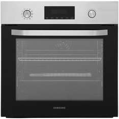Samsung Dual Fan Electric built-in Oven £289 with code inc del (+£30 Cashback) @ ao.com