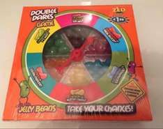 Zed Double Dares Jelly Bean Game @ B&M - £1.99