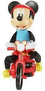 £11.99 Usually £39.99 Silly Wheelie Mickey from Mickey Mouse Clubhouse at Argos Ebay