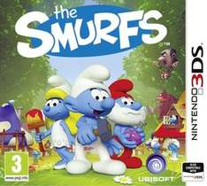 The Smurfs (3DS) £9.99 delivered at GAME (via Gameco or Moviestation, fulfilled by GAME)