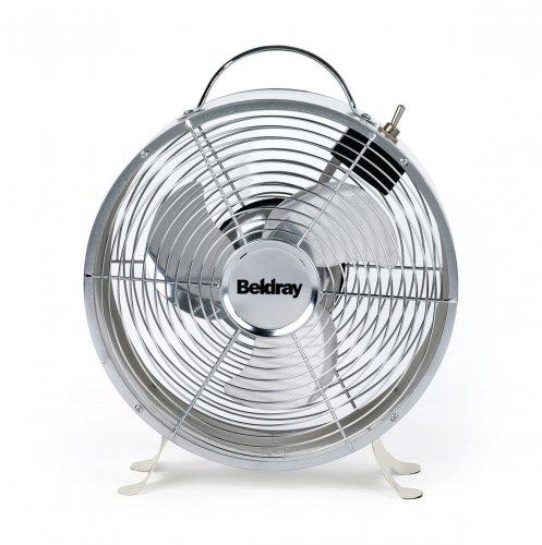 """Beldray 8"""" 2-Speed Desk Fan £5 @ B&Q"""