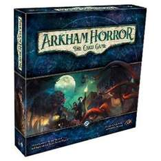 Arkham Horror Card Game (only a few left) £33.46 @ Amazon