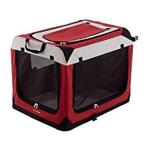 Ferplast Holiday 6 Dog Portable Kennel, 70 x 52 x 52 cm £13.18 (Prime) @ AMAZON
