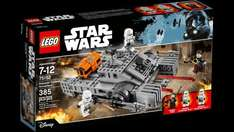 LEGO Star Wars Imperial Assault Hovertank 75152 1/3 Off £18.80 @ Tesco