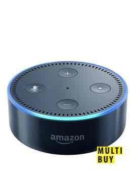 Amazon Echo Dot £24.99 for new very customers