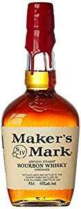 Maker's Mark £19.99 with Amazon Prime