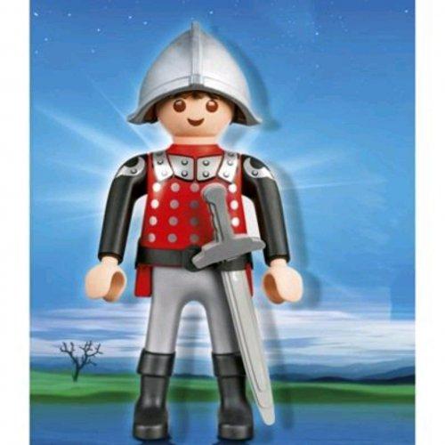 Playmobil xxl knight at tesco direct  £32.96 also Santa Claus and high princess