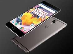 Oneplus 3T 128gb @ O2 £445.51 or possibly £410.40 with student discount in stock pick up today