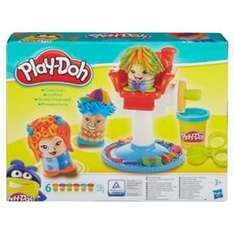 Play-Doh Crazy Cuts Barbershop £5.22 in-store, £6.89 online at TESCO