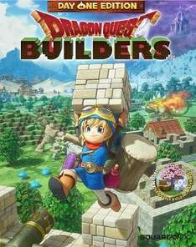 Dragon Quest Builders [PS4] £24.99 C+C / Del / instore @ Smyths