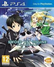 Sword Art Online Lost Song £14.77 (PS4) £13.76 (PS Vita) Delivered (As-new) @ Boomerang Rentals