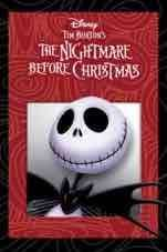 Nightmare Before Christmas HD £3.99 from iTunes