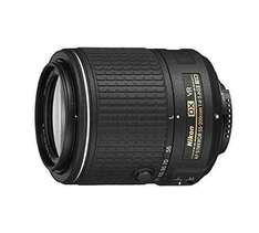 Nikon 20050 AF-S DX NIKKOR 55-200 mm VR II Lens £120 @ Amazon (sold / dispatched by TechInTheBasket) or £127 Prime Fulfilled by Amazon