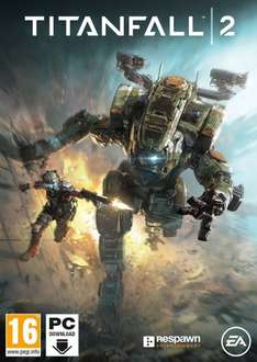 Titanfall 2 (CIAB) PC £21.99 Delivered from Amazon (Prime)
