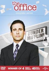 The US Office- Seasons 1-9 DVD £24.99 Saving £70 @ Zavvi