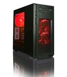 ADMI GTX 1070 GAMING PC: High-End VR Ready Gaming Desktop Computer £1269.95 Dispatched from and sold by ADMI Limited UK @ Amazon marketplace