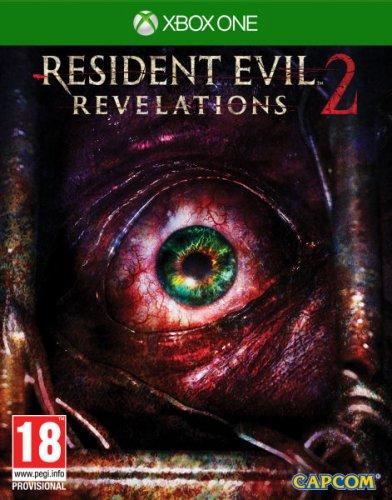 Resident Evil Revelations 2 @ Zavvi £10.99 Xbox One