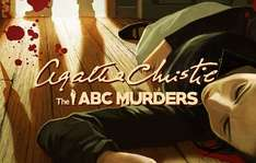 Agatha Christie - The ABC Murders (Steam) £2.99 @ WinGameStore
