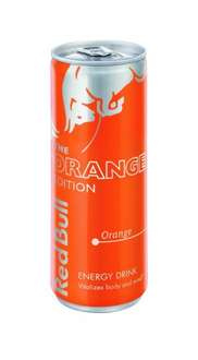 Red Bull Orange Edition 39p @ Heron Foods