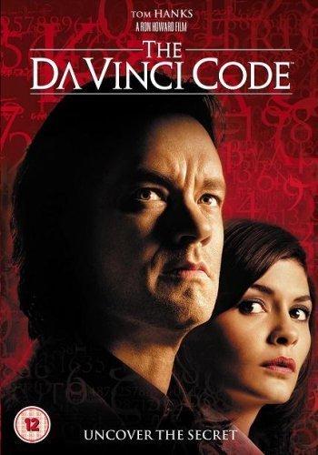 The Da Vinci Code DVD (NEW) - £1.55 Prime or £3.54 non prime @ Amazon