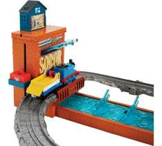 Fisher-Price Thomas Take & Play Water Works Rescue reduced to 15.99 @ Argos