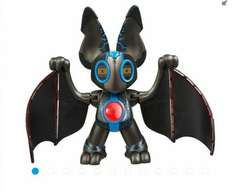 Nocto Interactive Light-Up Bat Toy £24.75 @ Tesco Direct (Free C&C)
