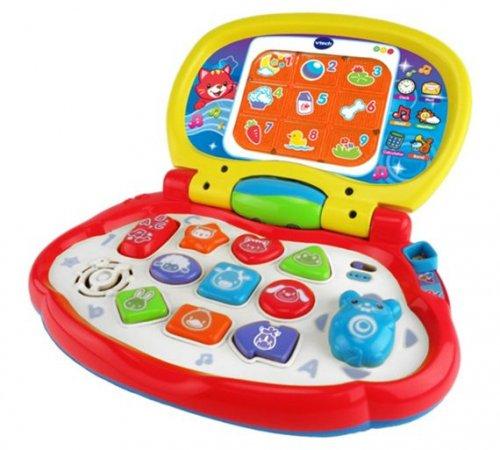 VTech Baby's First Laptop £10.65 @ Tesco Direct