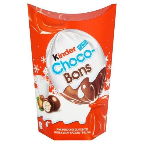 Kinder Choco Bons Carton 300g £2.49 @ The Range