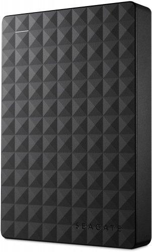 Seagate Expansion 3TB USB 3.0 Portable 2.5 inch External Hard Drive £77.23 Amazon Prime