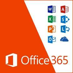 Get Office 365 (Word, Excel, PowerPoint & OneNote) for FREE [Students & Teachers Only]