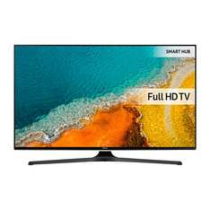 """Samsung 60"""" UE60J6240 LED Full HD 1080p Smart TV with Freeview HD and Built-In Wi-Fi £599 @ John Lewis"""