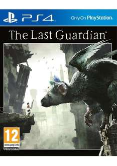 The Last Guardian - £37.85 Delivered @ Simply Games