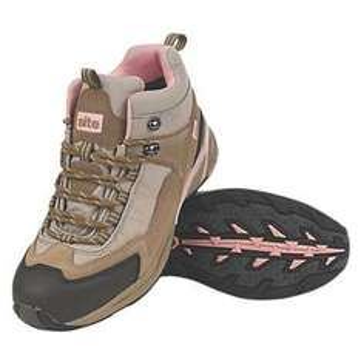 Site Ladies Safety Trainer Boots Beige: £9.99 @ Screwfix