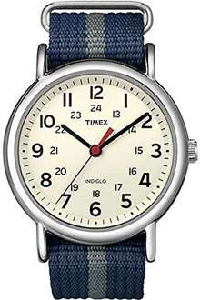 Timex special weekender watch £19.94 Prime or £23.93 non prime @ Amazon