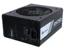 Corsair RM750i 750W 80 PLUS Gold Power Supply  £113.98 Ebuyer