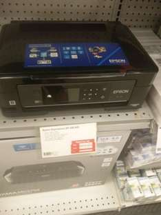 Epson Xp-432 Printer  £25 Staples Instore