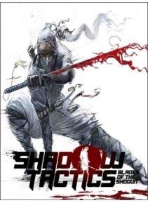 Shadow Tactics: Blades of the Shogun (Steam Key) @ Instant Gaming - £12.84