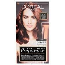 L'Oreal preference, 4.5 80p @ Superdrug instore - Glasgow