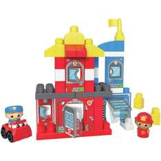 Mega Bloks First Builders Rescue Squad £8.99 delivered before Xmas at eBay / Argos outlet