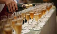 ** UPDATED 21 Dec ** Christmas Champagne Mega-List