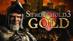 [Steam] Stronghold 3 Gold - 37p - Bundlestars