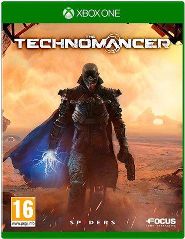 Technomancer xbox one £12 @ cex