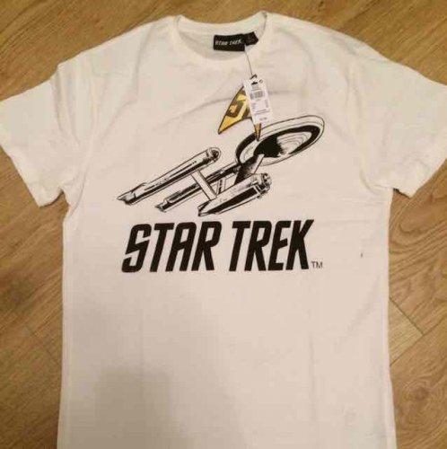 Star Trek Primark Tee Shirt £5 scanning at £2 (Newcastle City Centre)