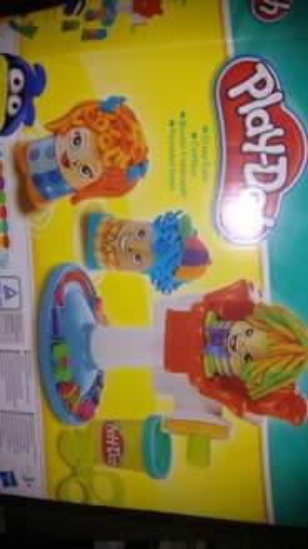 Play-Doh Crazy Cuts £6.89 @ Argos