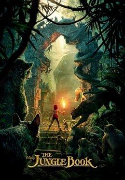 The Jungle Book (2016) HD+DVD - £5.99 @ sky store